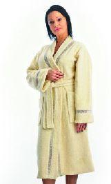 Женский махровый халат «Арина». Арт. 02061