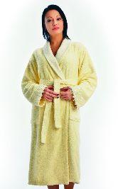 Женский махровый халат «Елена». Арт. 02060